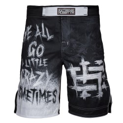 Grappling shorts PSYCHO CLOWN