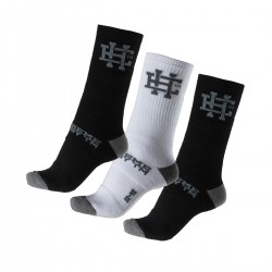 Socks long EH  LOGO 3-pack