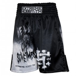 Boxing shorts PSYCHO CLOWN