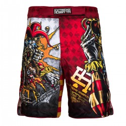 Grappling shorts BJJ