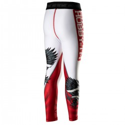 Leggings for kids POLISH EAGLE