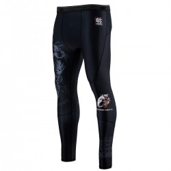 Leggings for men WRESTLING