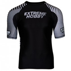 Short sleeve rashguard BELTS