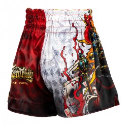 Muay thai shorts kids KILLER CARDS 2