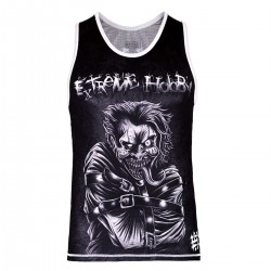 Tank top technical PSYCHO CLOWN