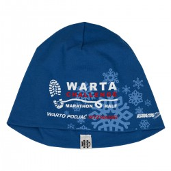 Cap autumn winter WARTA CHALLENGE