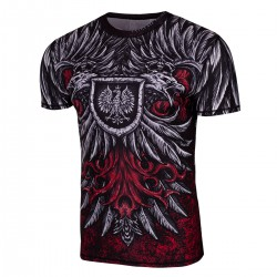 Short sleeve rashguard EAGLE