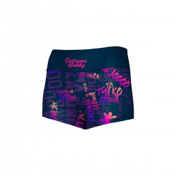 Women's Sports Shorts LALUNIA