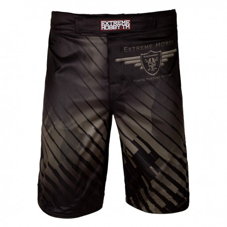 Grappling shorts PUNISHMENT
