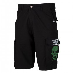 Shorts cargo DEATH PUNCH