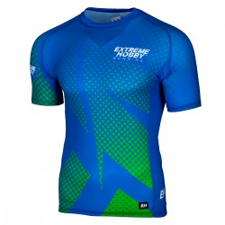 Men's running shirt HALFTONE