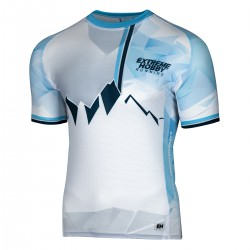 Men's running shirt MOUNTAIN