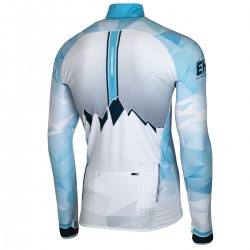 Men's running long sweatshirt MOUNTAIN