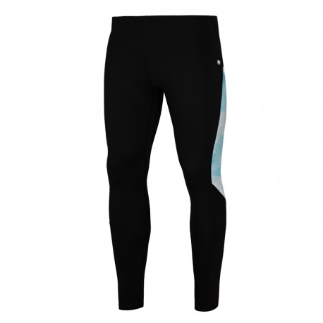 Men's running leggings MOUNTAIN