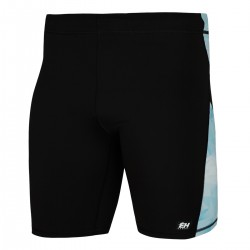 Men's running leggings 1/3 MOUNTAIN