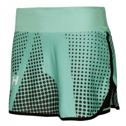 Women's running skirt shorts HALFTONE