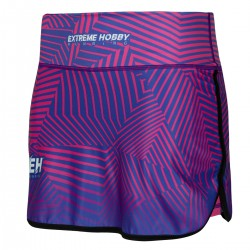 Women's running skirt shorts CALEIDOSCOPE