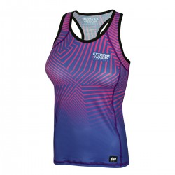 Tank top running women CALEIDOSCOPE