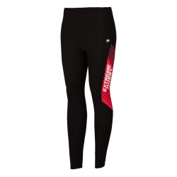Women's running leggings HALFTONE