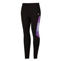Women's running leggings CALEIDOSCOPE