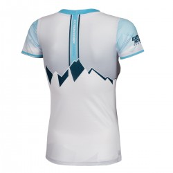 Women's running shirt MOUNTAIN