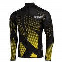 Men's running long sweatshirt HALFTONE