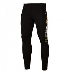 Men's running leggings HALFTONE