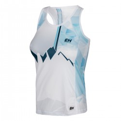 Tank top biegowy damski MOUNTAIN
