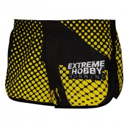 Men's running shorts HALFTONE