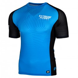Men's running shirt CALEIDOSCOPE
