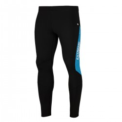 Men's running leggings CALEIDOSCOPE