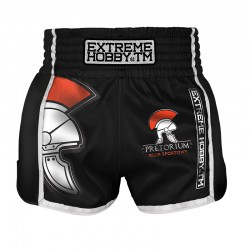 Muay thai shorts PRETORIUM