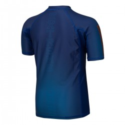Short sleeve rashguard kids ACTIVE