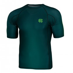 Short sleeve rashguard ACTIVE