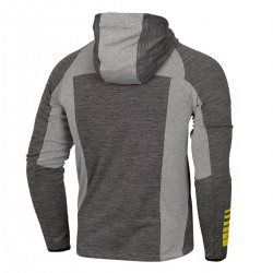 Bluza Hooded Zip ACTIVE SPORT