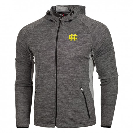 Hooded zip ACTIVE SPORT