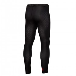 Leggings for men BLACK ARMOUR