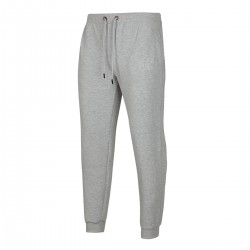 EMBOSSED JOGGER PANTS