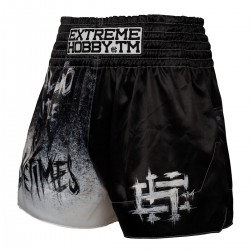 Muay thai shorts PSYCHO CLOWN