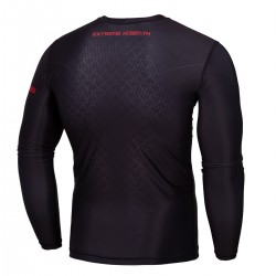 Longsleeve rashguard BLACK ARMOUR