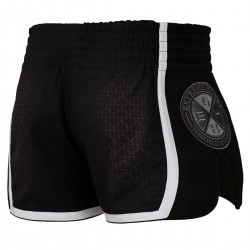 Muay thai shorts BLACK ARMOUR