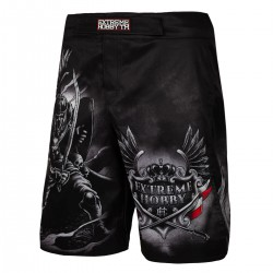 Grappling shorts HUSSAR
