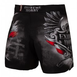Athletic shorts HUSSAR
