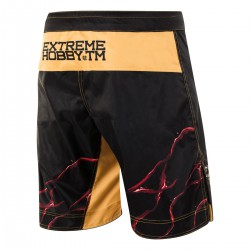 Grappling shorts SANTA MUERTE