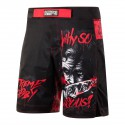 Grappling shorts WHY SO SERIOUS