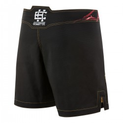 Athletic shorts SANTA MUERTE