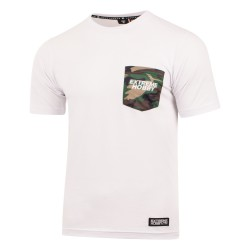 T-shirt CAMO POCKET