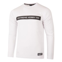 Longsleeve BLACK BAR
