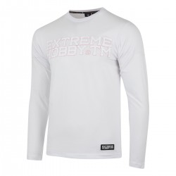 Longsleeve DOUBLE HD BLOCK