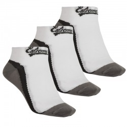 Socks short TAIL 3-pack
